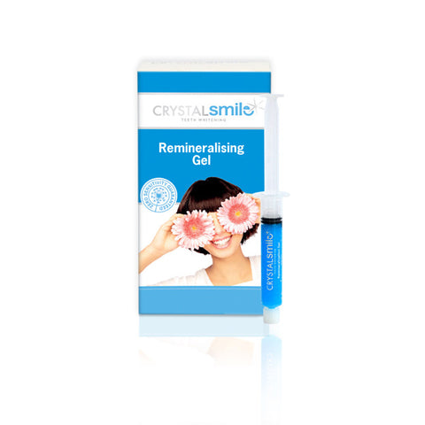 Crystal Smile High Grade Remineralising Gel