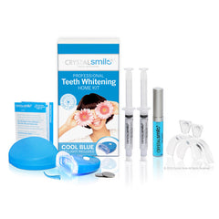 Crystal Smile Professional Teeth Whitening Deluxe Home Kit