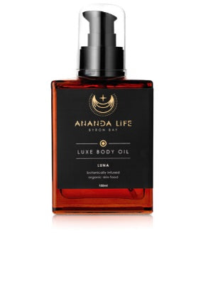 Ananda Beauty Products