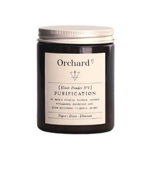 Purification Elixir From Orchard St