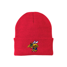 "Load image into Gallery viewer, ""NYC Deadass Beez"" Beanie"