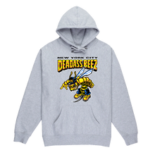 "Load image into Gallery viewer, ""NYC Deadass Beez"" Hoodie"