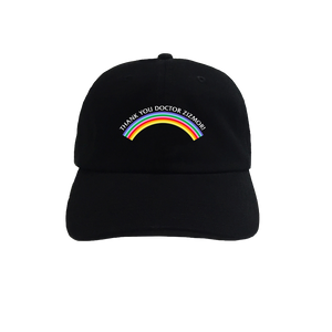 """Thank You Dr. Zizmor!"" Hat"