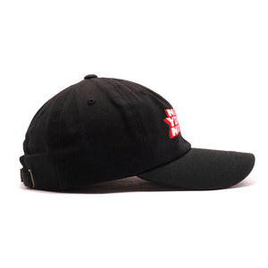 """New York Nico"" Logo Hat"