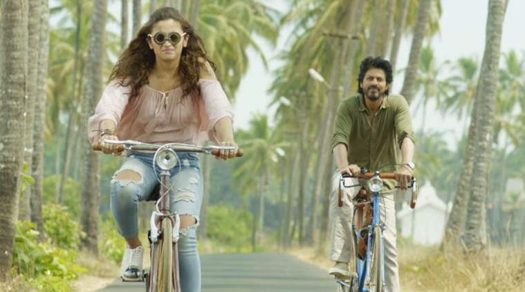 GORGEOUS ALIA BHATT IN DEAR ZINDAGI