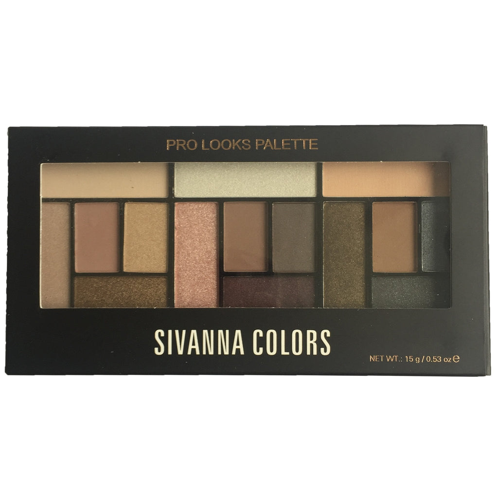 DRUGSTORE BRAND: TOP PRODUCTS OF SIVANNA COLORS IN INDIA