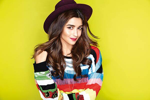 MAKE-UP TIPS WE GET TO LEARN FROM ALIA BHATT