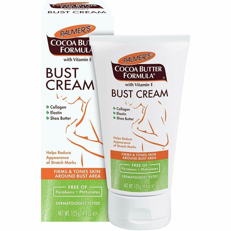 Palmers Cocoa Butter Formula Bust Cream (125g)