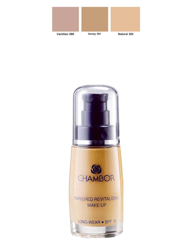Chambor Enriched Revitalizing Make-Up