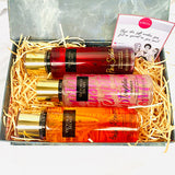 Victoria's Secret Pack Of 3 Gift Set (Customisable)
