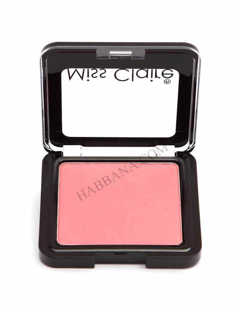 Miss Claire Blusher