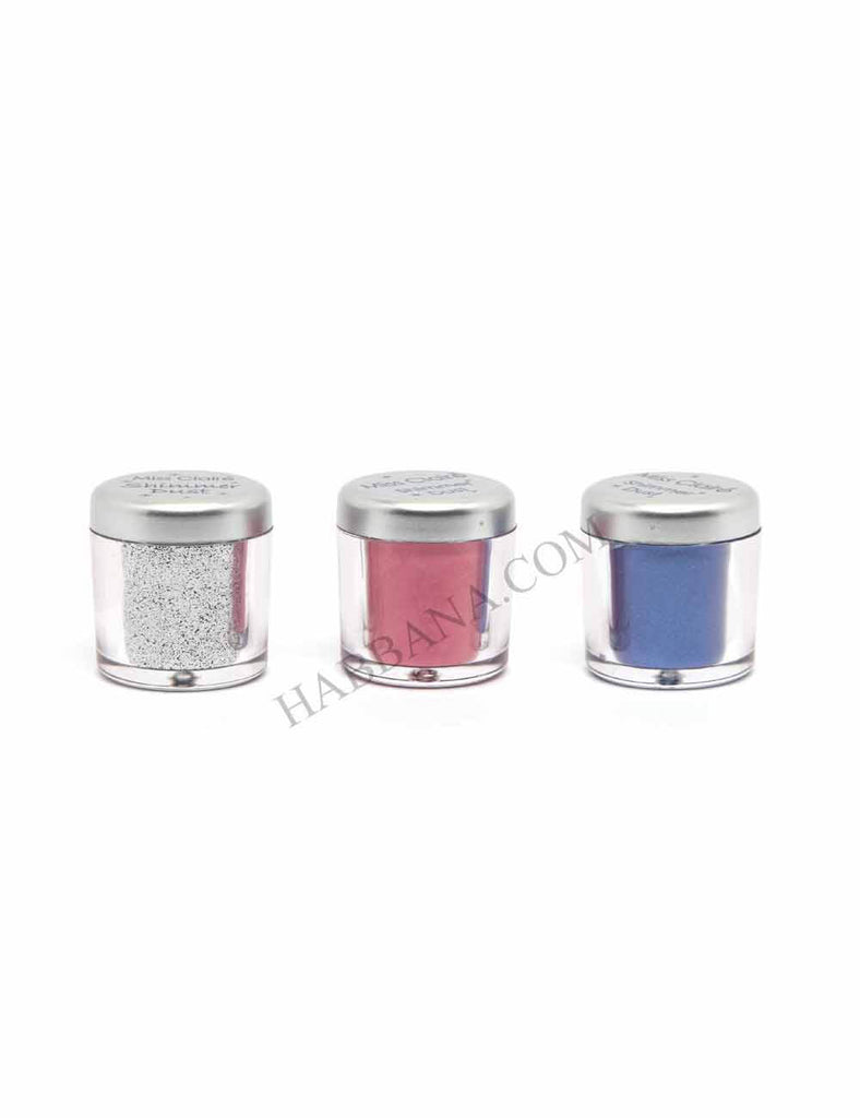 Miss Claire Shimmer Dust Eye Shadow
