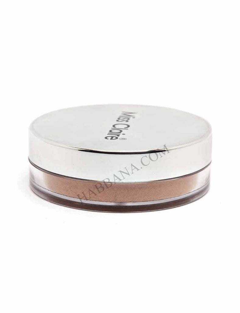 Miss Claire Pearl Blooming Face Powder