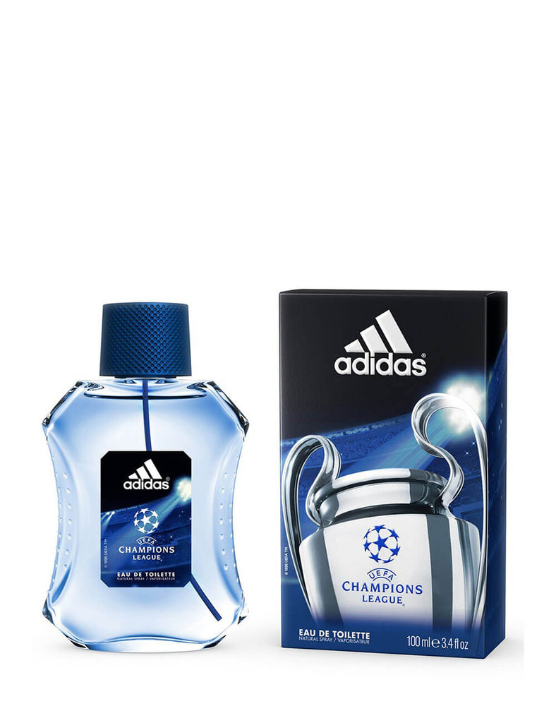 Adidas Champions League Star Edition EDT (100ML)