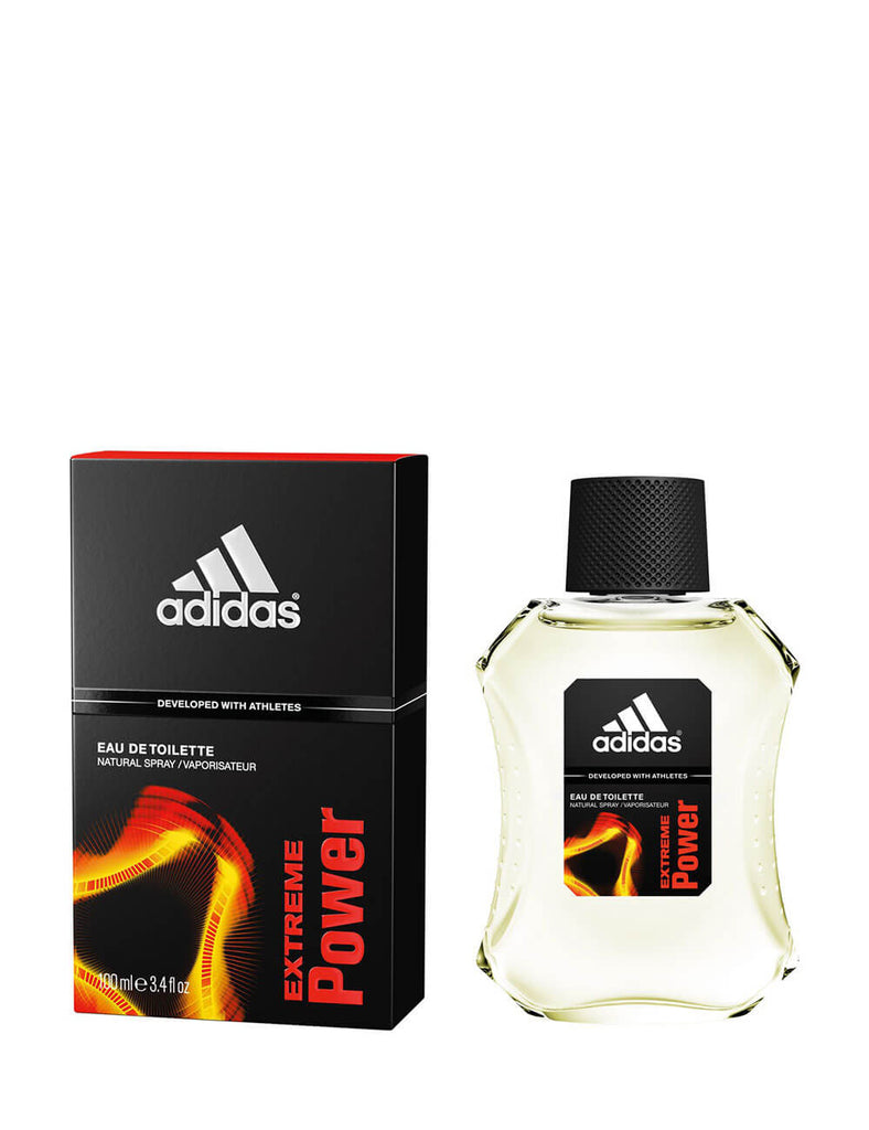Adidas Extreme Power EDT (100ML)