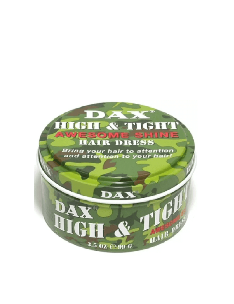 Dax High And Tight Awsome Shine Dress Hair Styler (99Gm)