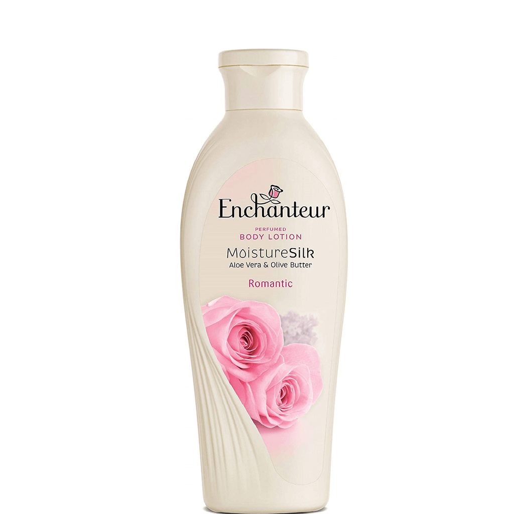 Enchanteur Romantic Hand And Body Lotion (250Ml)
