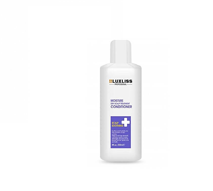Luxliss Moisture Dry Scalp Treatment Conditioner (230Ml)