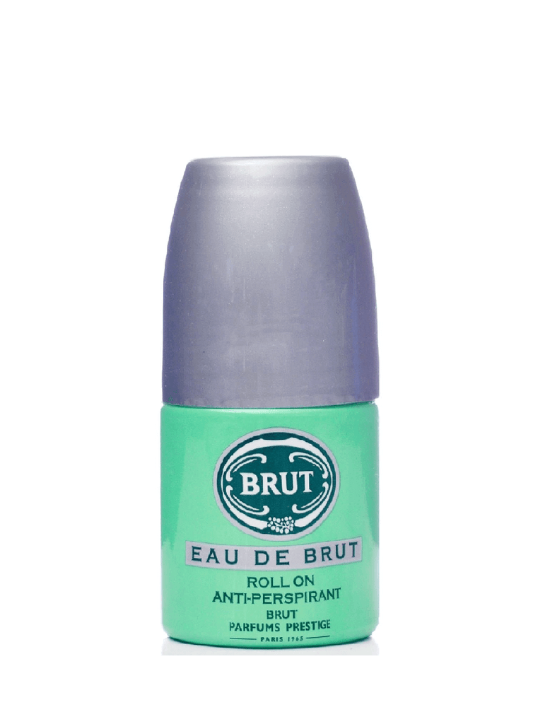 Brut Eau De Brut Roll On Anti-Perspirant (50Ml)