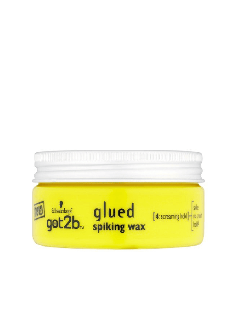 Schwarzkopf Got2B Glued Spiking Wax (75Ml)