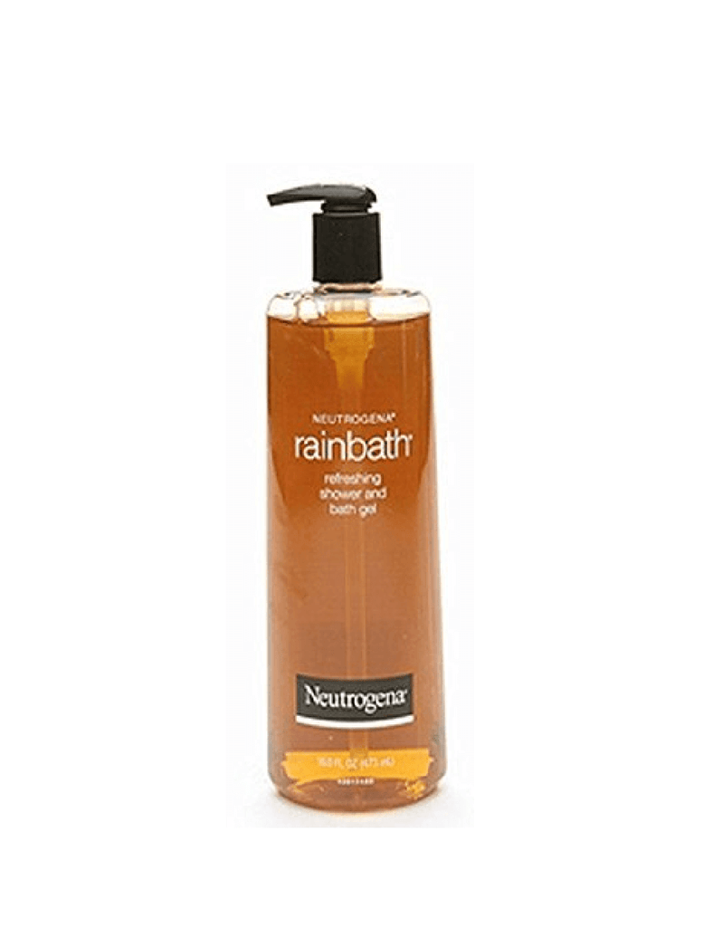 Neutrogena Rainbath Refreshing Shower And Bath Gel (473Ml)