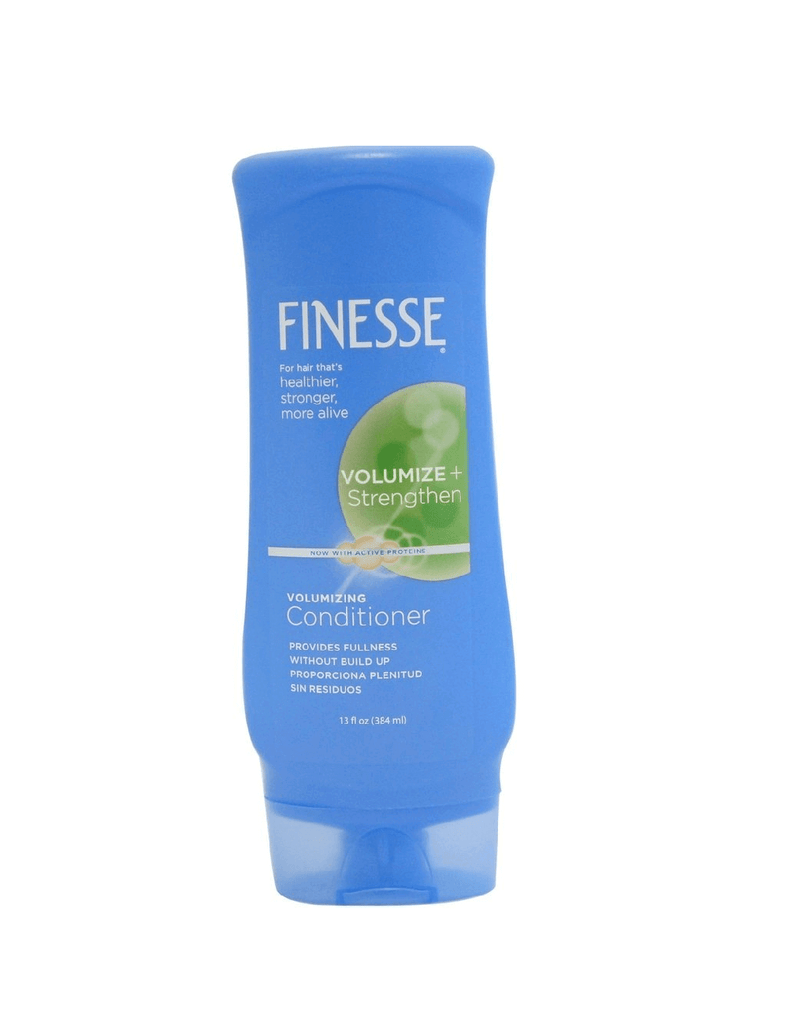 Finesse Volumize + Strengthen Volumizing Conditioner (384Ml)