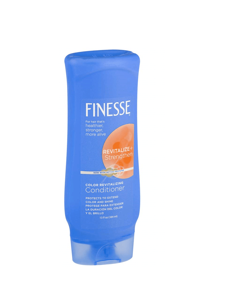 Finesse Color Revitalizing Conditioner(384Ml)