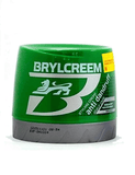 Brylcreem Stlying Scream Anti Dandruff Scalp Care Aqua-Oxy (125Ml)