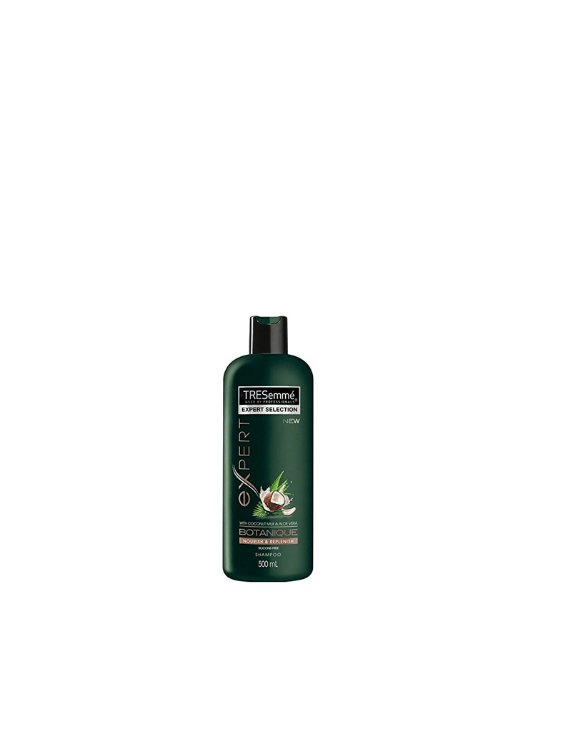 Tresemme Botanique Nourish & Replenish Shampoo (500Ml)