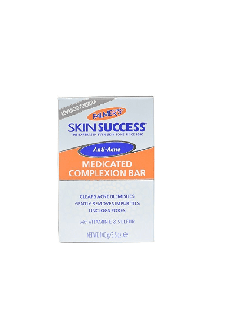 Palmers Skin Success Eventone Medicated Complexion Bar (100G)