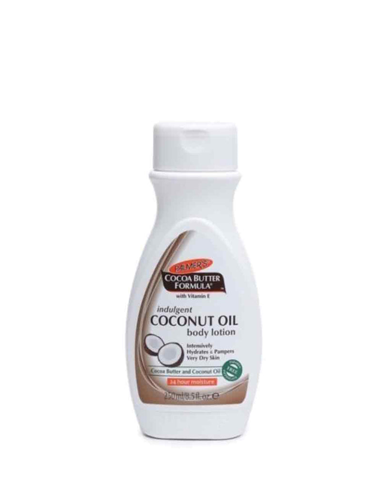 Palmers Indulgent Coconut Oil Body Lotion 24Hr Moisturizer (250Ml)