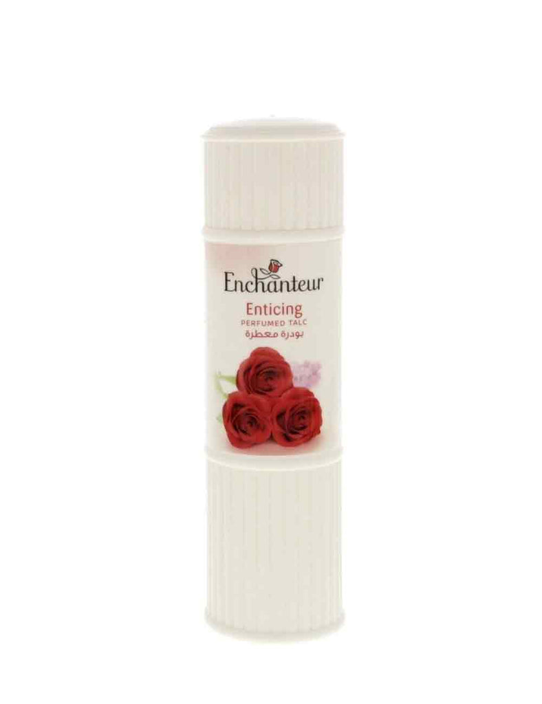 Enchanteur Enticing Perfumed Talc (250Gm)