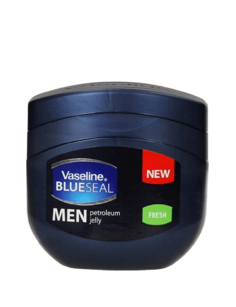 Vaseline Blueseal Men Fresh Petroleum Jelly (100Ml)