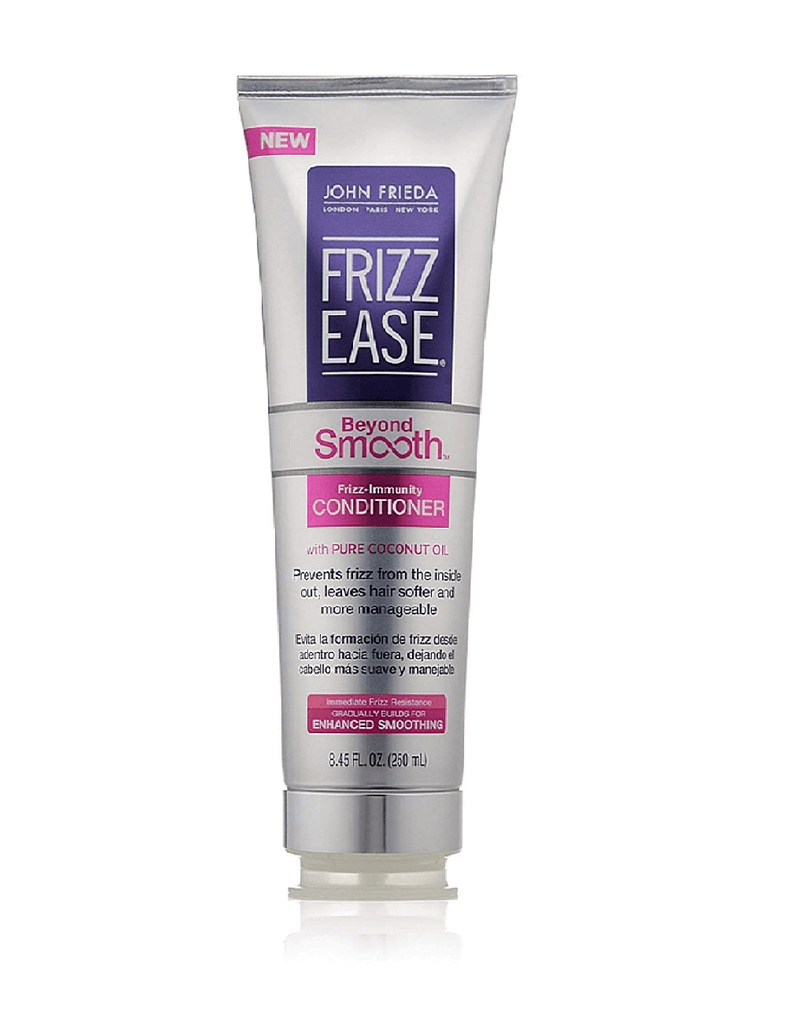 John Frieda Frizz Ease Beyond Smooth Frizz-Immunity Conditioner (250Ml)