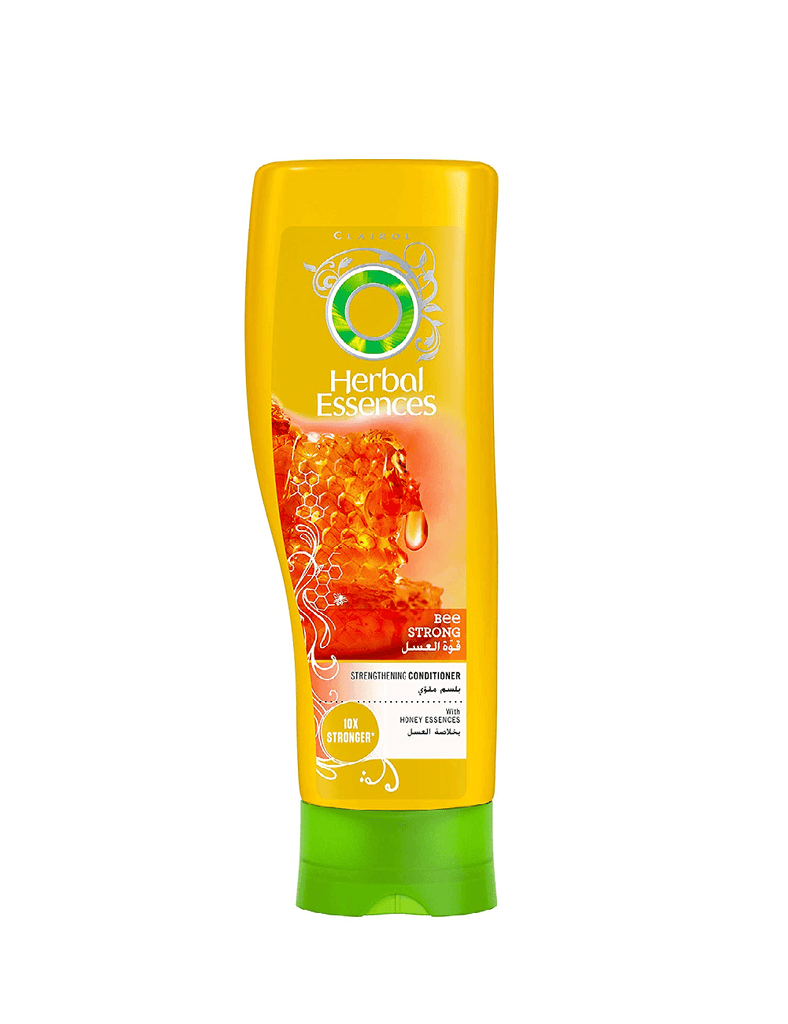 Herbal Essences Bee Strong Strengthening Conditioner (400Ml)