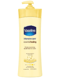 Vaseline Intensive Care Essential Healing Lotion (600Ml)