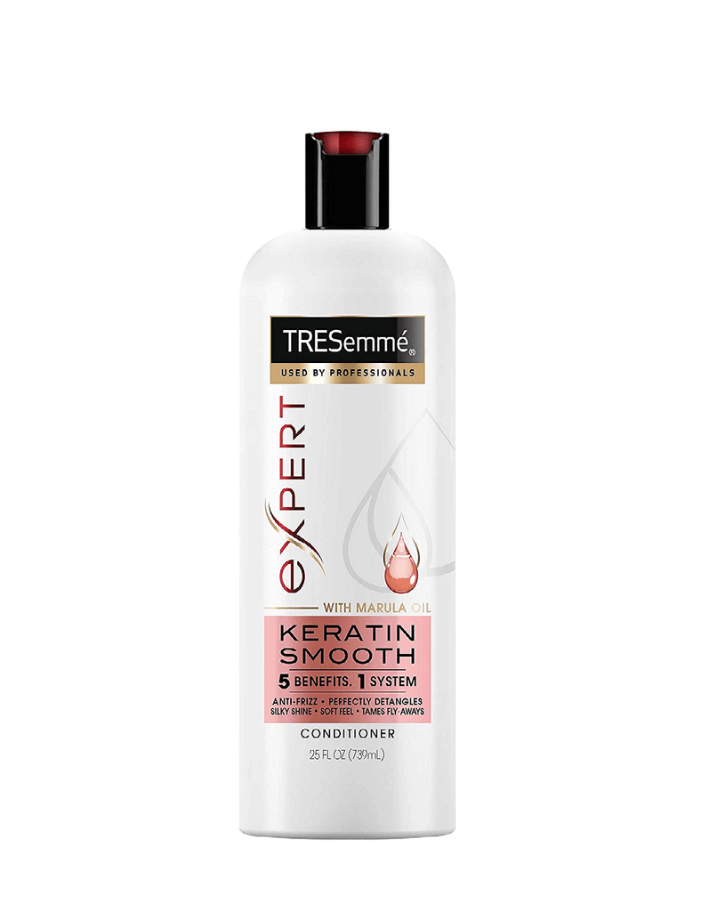 Tresemme Keratin Smooth 5 Benefits 1 System Conditioner (739Ml)