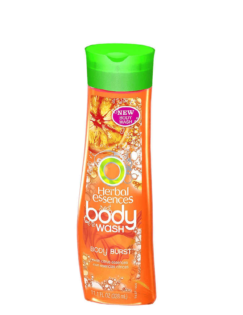 Herbal Essences Body Burst Body Wash (328Ml)