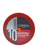 Loreal Studio Line Indestructible Glue 10-Extreme Hold Hair Gel (150Ml)
