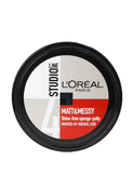 Loreal Studio Line 4 Matt & Messy Shine Free Sponge Putty (150Ml)
