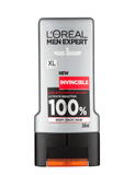 Loreal Men Expert Invincible Intense Fragrance Shower Gel (300Ml)