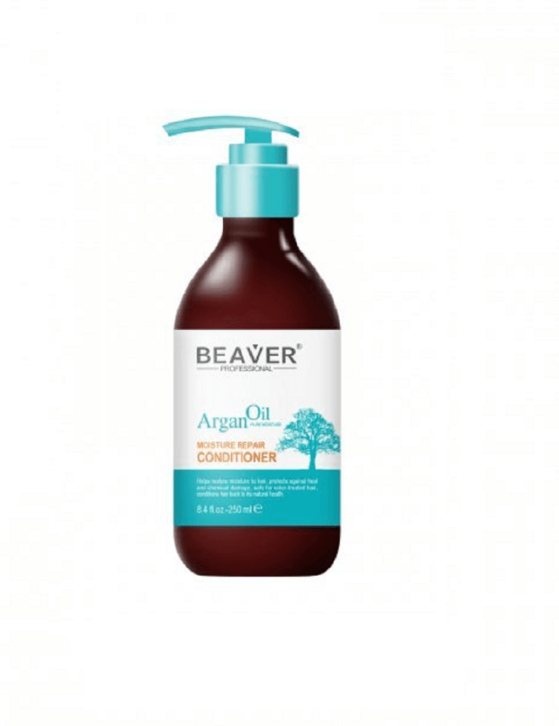 Beaver Professional Argan Oil Moisture Repair Conditioner (250Ml)
