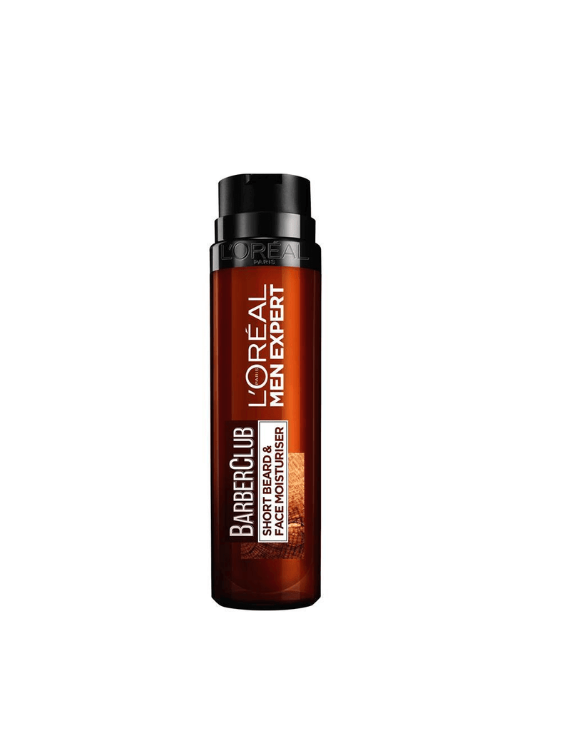 Loreal Men Expert Barber Club Short Beard & Face Moisturizer (50Ml)