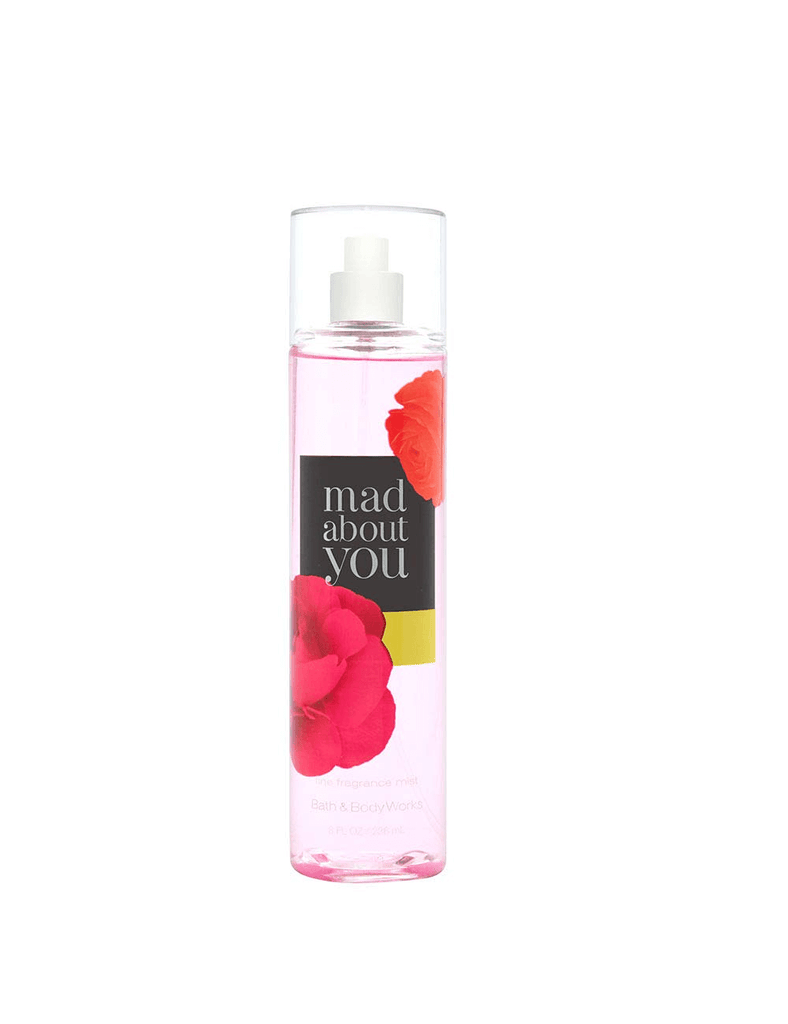 Bath & Body Works Mad About You Fine Fragrance Mist (236Ml)
