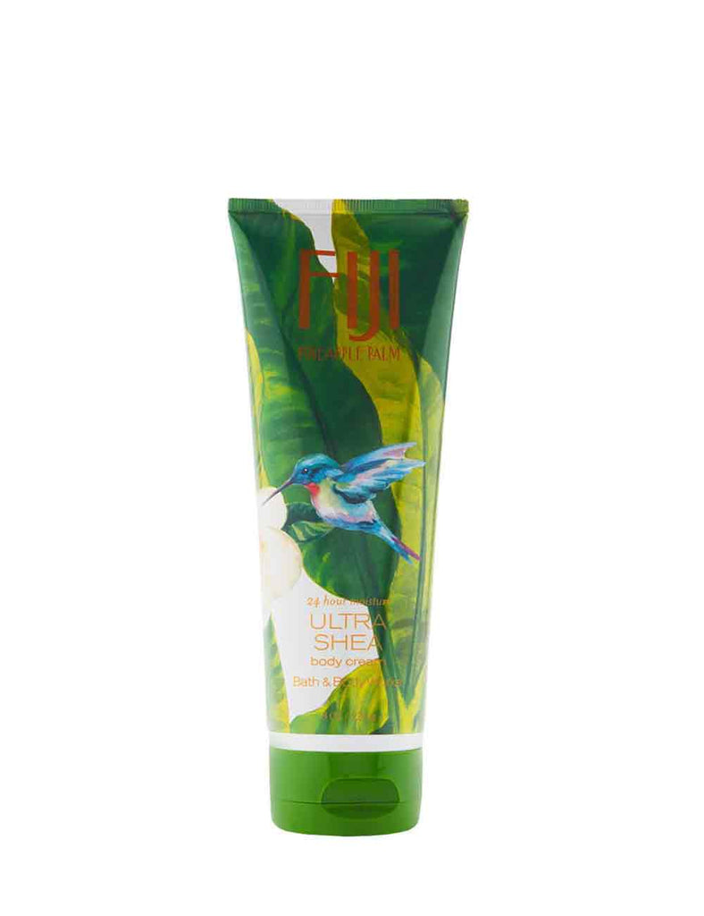 Bath & Body Works Ultra Shea Body Cream Fiji Pineapple (226Gm)