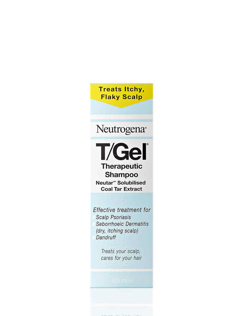 Neutrogena T/Gel Therapeutic Shampoo (125Ml)