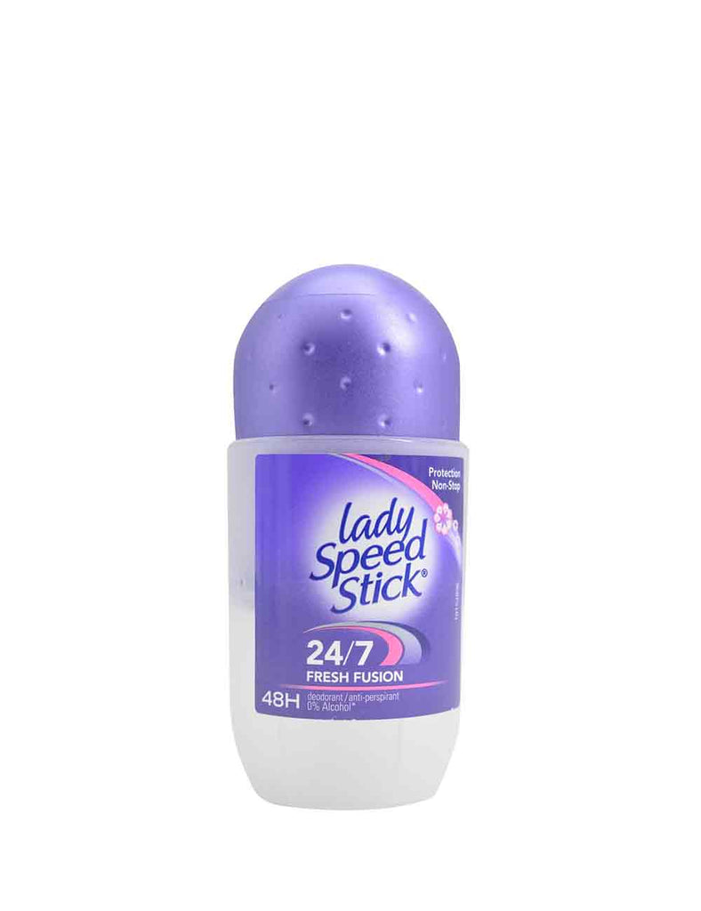 Lady Speed Stick 24/7 Fresh Fusion 48H Anti-Perspirant Deodorant (50Ml)