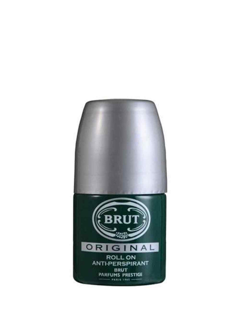 Brut Original Roll On Anti-Perspirant (50Ml)