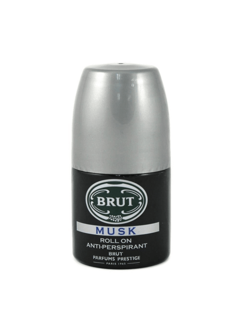 Brut Musk Anti Perspirant Roll On (50Ml)