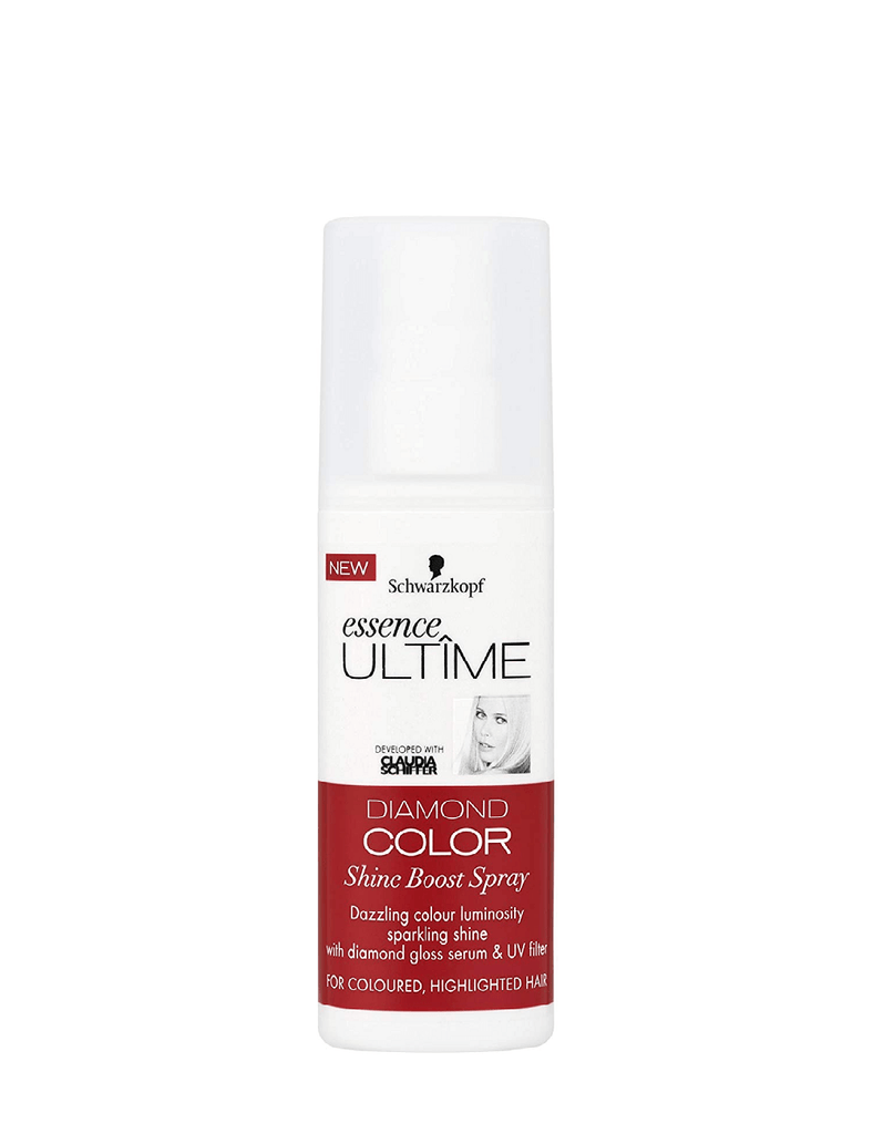 Schwarzkopf Essence Ultime Diamond Color Shine Boost Spray (100 Ml)